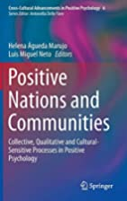 Positive Nations and Communities:…