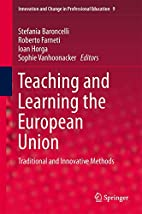 Teaching and Learning the European Union:…