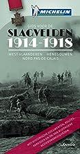 Gids voor de slagvelden 1914-1918…