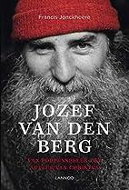 Jozef van den Berg: van poppenspeler tot…