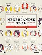 Atlas van de Nederlandse taal. Editie Nederland - Mathilde JANSEN