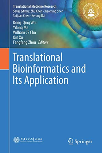translational-bioinformatics-and-its-application-translational-medicine-research