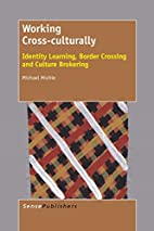 Working Cross-Culturally: Identity Learning,…