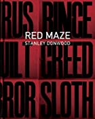 Red Maze by Stanley Donwood