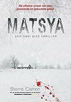 Matsya by Sterre Carron