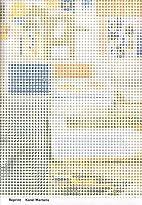 Karel Martens - Reprint Karel Martens by…