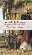 El Martin Fierro (Seccion Literatura) by…