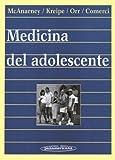 McAnarney: Adolescent Medicine Spanish