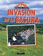 Invasion de La Basura - Operacion Tierra…