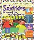 SENTIDOS (Coleccion Aunque No Lo Creas /…