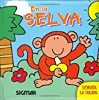 SELVA (Quien Se Esconde?) (Spanish Edition)…