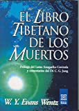 W. Y. Evans-Wentz: El Libro Tibetano de los Muertos (Horus) (Spanish Edition)