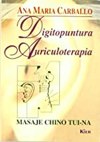 Digitopuntura - Auriculoterapia/ Digipoint…