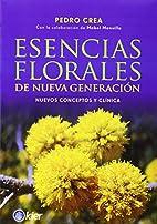 Esencias florales de nueva generacion.…