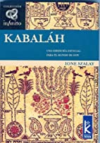 Kabalah (Spanish Edition) by Ione Szalay