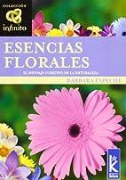 Esencias florales (Spanish Edition) by…