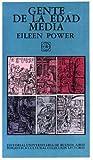 Power, Eileen: Gente de La Edad Media (Spanish Edition)