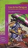 Bornemann, Elsa Isabel: Lisa de los Paraguas (Serie Morada) (Spanish Edition)