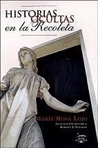 Historias Ocultas En La Recoleta (Extra…