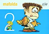 Quino: Mafalda 2 (Spanish Edition)