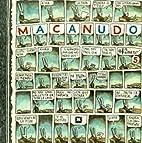 Macanudo, No. 5 (Spanish Edition) by Ricardo…