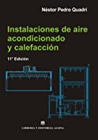 INSTALACIONES DE AIRE ACONDICIONADO Y…