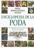 Brickell, Christopher: Enciclopedia de La Poda (Spanish Edition)