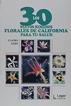 Los 30 Nuevos Remedios Florales De…