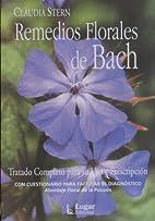 Remedios Florales De Bach (Spanish Edition)…