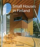 Piironen, Esa: Small Houses in Finland