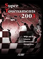 Super Tournaments 2003 (Games Collections)…
