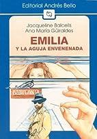 Emilia y La Aguja Envenenada (Spanish…