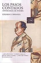Los Pasos Contados by Eduardo Carranza