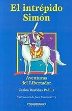 El Intrepido Simon / Simon the Intrepid…