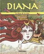 Diana. La diosa de la caza (Mitos para…
