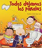 Salom, Andree: Todos dejamos los panales/ When Diapers are Over