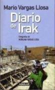 Diario de Irak by Mario Vargas Llosa