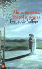 ALMAS EN PENA CHAPOLAS NEGRAS PL by Fernando…