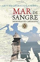 Mar de Sangre (Spanish Edition) by Arturo…