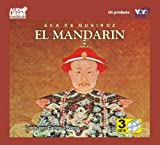 ECA DE QUEIROZ: THE MANDARIN (Spanish Edition)