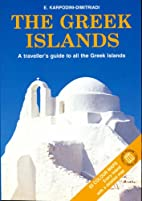 Kreikan saaret : matkaopas kaikille Kreikan…