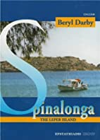 Spinalonga by B Darby