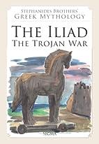 Ilíada: A Guerra de Troia by Menelaos…