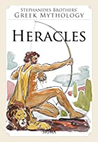 Heracles by Menelaos Stephanides