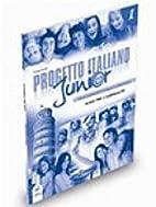 Progetto Italiano Junior: Corso Multimediale…