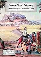Travellers' Greece by John L. Tomkinson