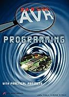 Bascom-AVR Programming by Jurij Mikeln