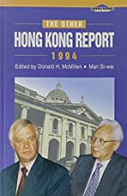 The Other Hong Kong Report by Donald H…