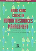 Hong Kong Cases Human Resources (Management…