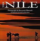 The Nile by Kazuyoshi Nomachi